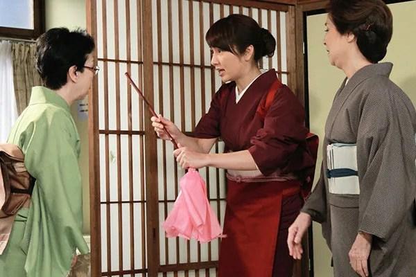 花嫁のれん 第4シリーズ、12話