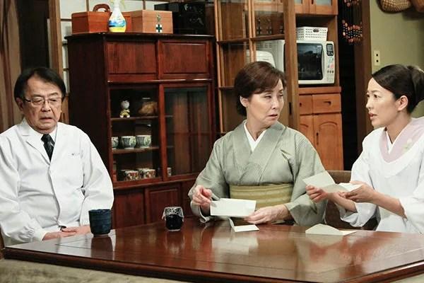 花嫁のれん 第4シリーズ、19話