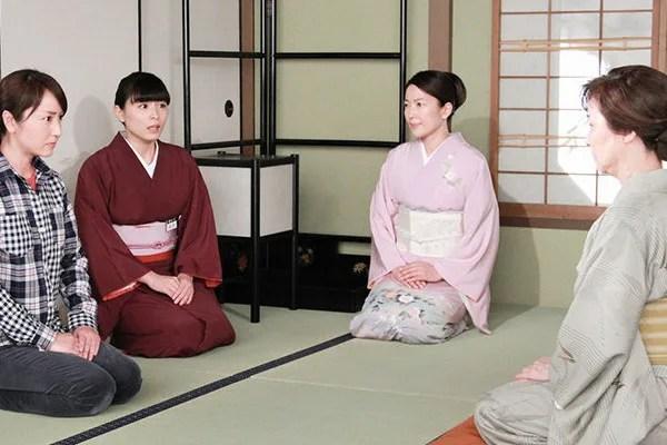 花嫁のれん 第4シリーズ、20話