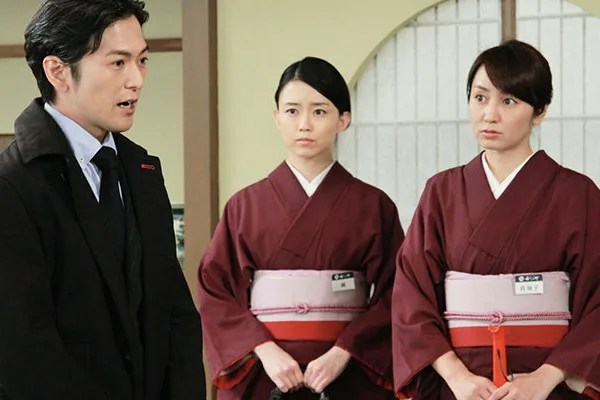 花嫁のれん 第4シリーズ、25話