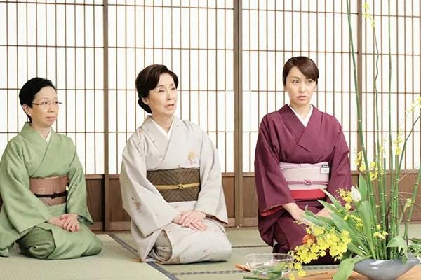 花嫁のれん 第4シリーズ、32話