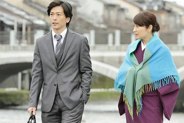 花嫁のれん 第4シリーズ、33話
