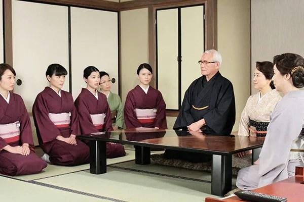 花嫁のれん 第4シリーズ、35話