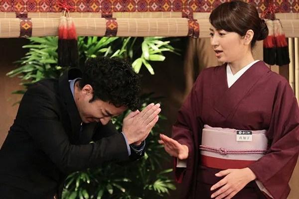 花嫁のれん 第4シリーズ、39話