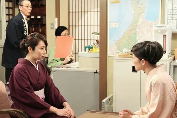 花嫁のれん 第4シリーズ、40話