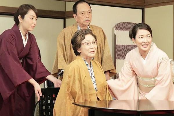 花嫁のれん 第4シリーズ、44話