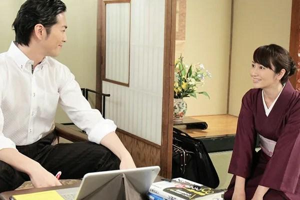 花嫁のれん 第4シリーズ、45話