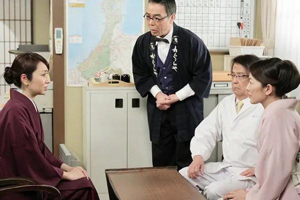花嫁のれん 第4シリーズ、46話
