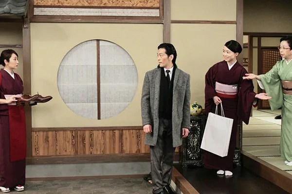 花嫁のれん 第4シリーズ、48話