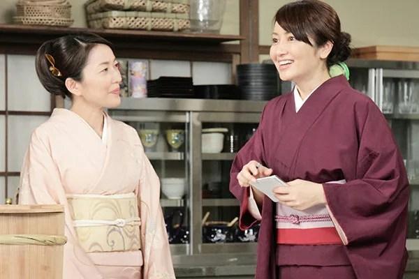 花嫁のれん 第4シリーズ、49話