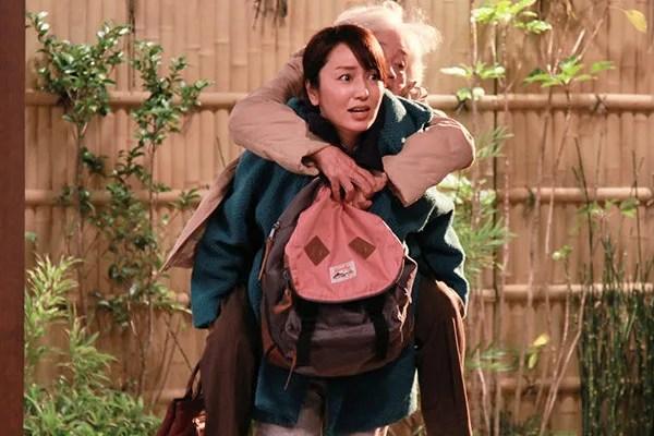 花嫁のれん 第4シリーズ、5話