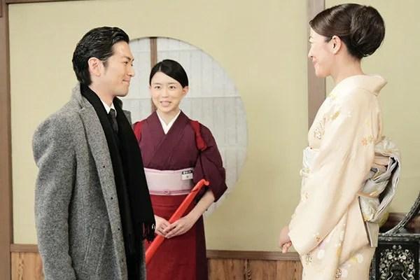 花嫁のれん 第4シリーズ、52話