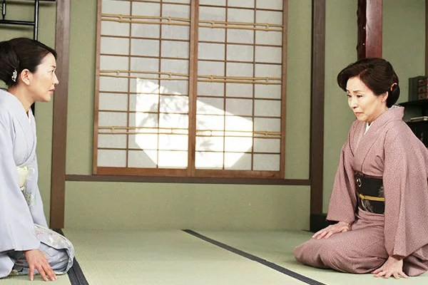 花嫁のれん 第4シリーズ、54話