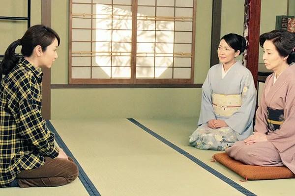 花嫁のれん 第4シリーズ、55話