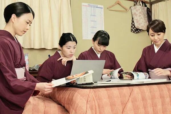 花嫁のれん 第4シリーズ、58話