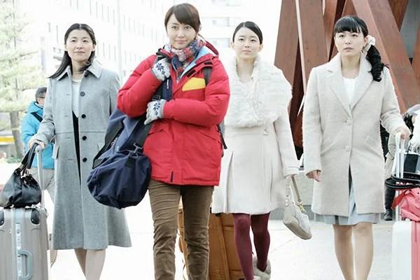 花嫁のれん 第4シリーズ、60話