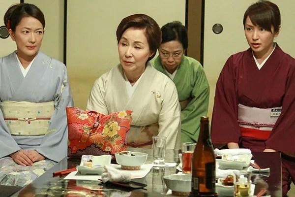 花嫁のれん 第4シリーズ、8話