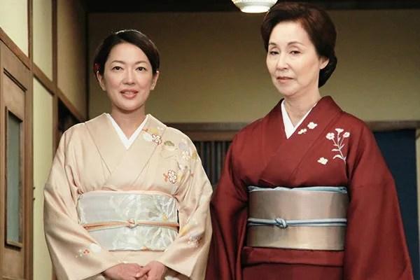 花嫁のれん 第4シリーズ、9話