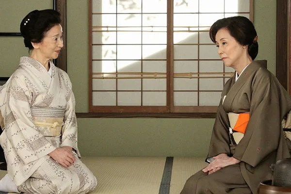 花嫁のれん 第3シリーズ、10話