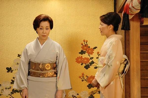 花嫁のれん 第3シリーズ、12話