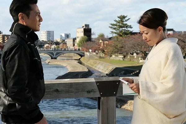 花嫁のれん 第3シリーズ、18話
