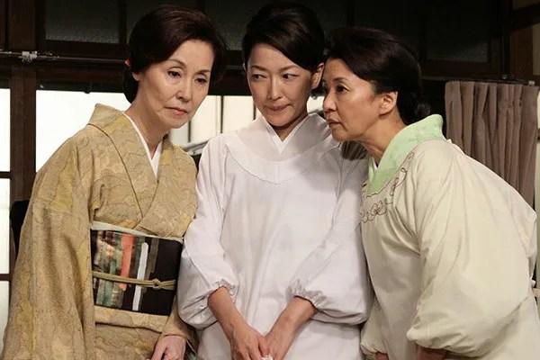 花嫁のれん 第3シリーズ、20話