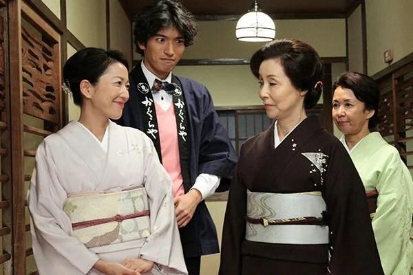 花嫁のれん 第3シリーズ、22話