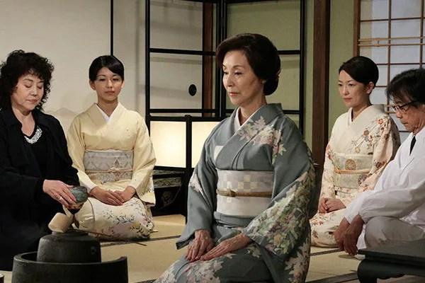 花嫁のれん 第3シリーズ、24話