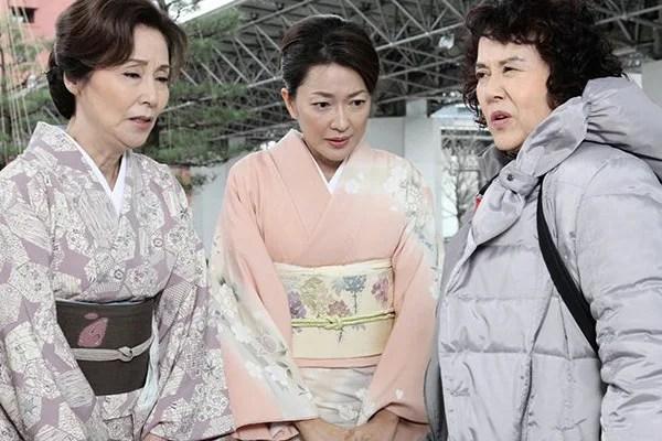 花嫁のれん 第3シリーズ、26話