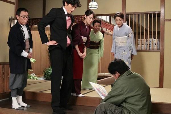 花嫁のれん 第3シリーズ、35話