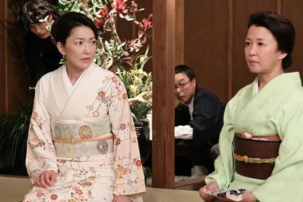 花嫁のれん 第3シリーズ、37話