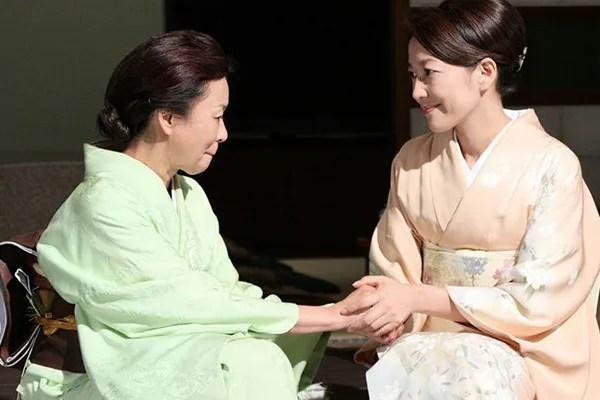 花嫁のれん 第3シリーズ、38話