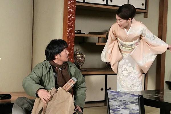花嫁のれん 第3シリーズ、39話