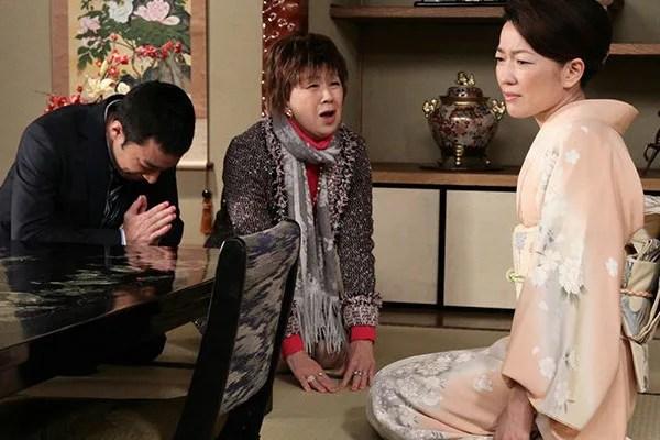 花嫁のれん 第3シリーズ、42話