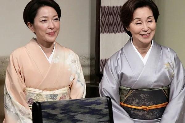 花嫁のれん 第3シリーズ、47話