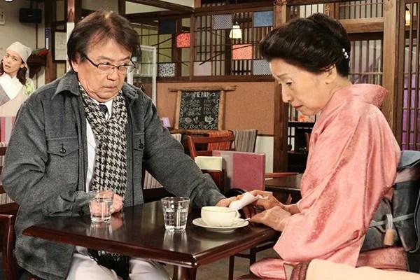 花嫁のれん 第3シリーズ、5話