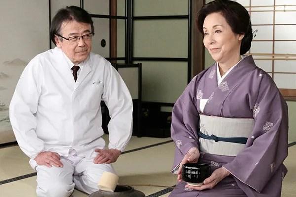 花嫁のれん 第3シリーズ、56話