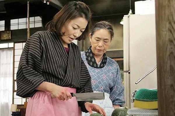花嫁のれん 第2シリーズ、16話