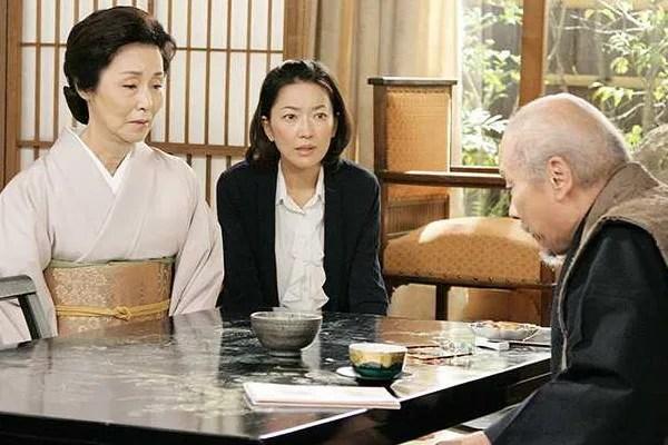 花嫁のれん 第2シリーズ、18話