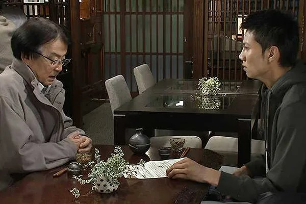 花嫁のれん 第2シリーズ、30話