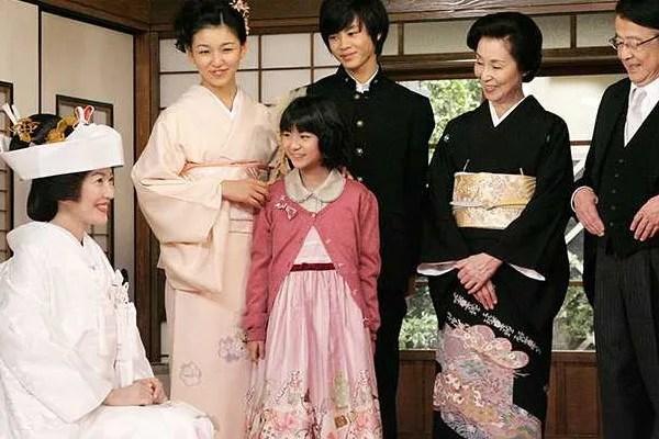 花嫁のれん 第2シリーズ、43話