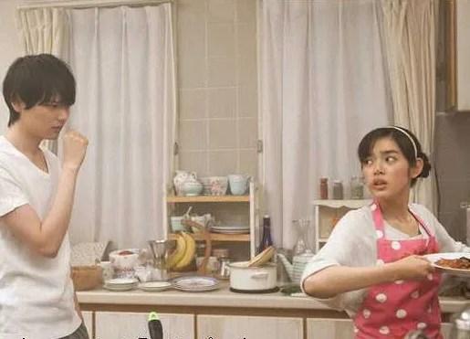 イタズラなKiss~Love in TOKYO、3話