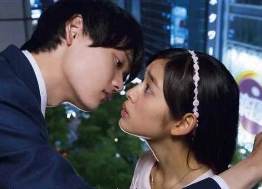 イタズラなKiss~Love in TOKYO、5話