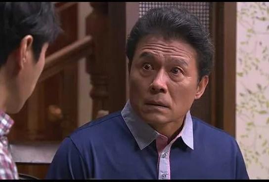 ダルレになったチャン・グク:12年ぶりの再会、2話