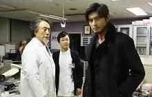 医龍4~Team Medical Dragon~、1話