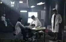 医龍4~Team Medical Dragon~、4話
