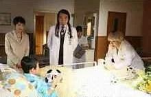 医龍4~Team Medical Dragon~、5話
