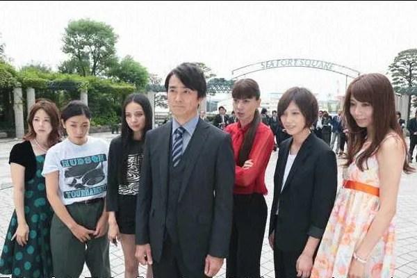 ショムニ2013、10話