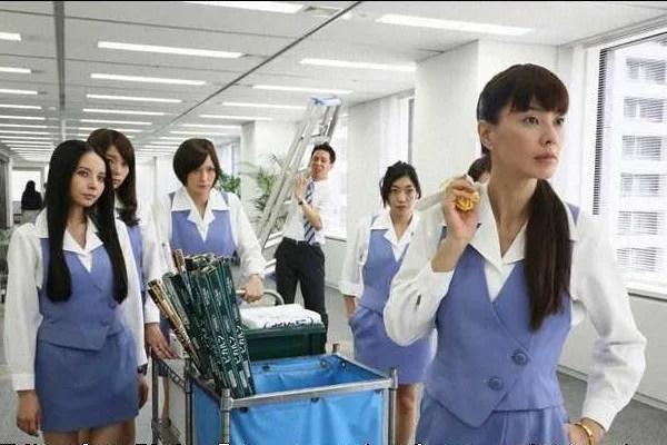 ショムニ2013、6話