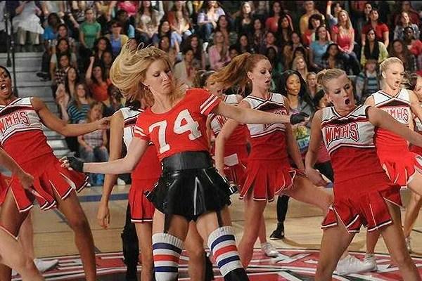 Glee シーズン3、6話